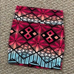 2 Bodycon Skirt